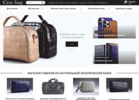 Croc-bag.ru thumbnail