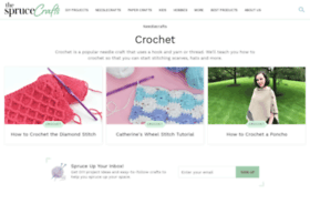 Crochet.about.com thumbnail