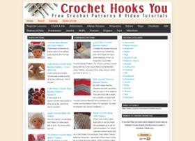 Crochethooksyou.com thumbnail