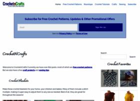 Crochetncrafts.com thumbnail