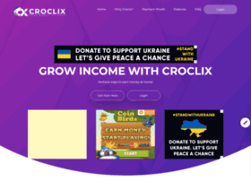 Croclix.me thumbnail