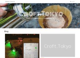 Croft.tokyo thumbnail