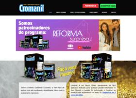 Cromanil.com.br thumbnail