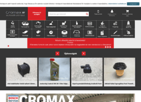 Cromax.hu thumbnail