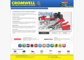 Cromwell.co.za thumbnail