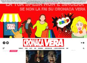 Cronacavera.it thumbnail