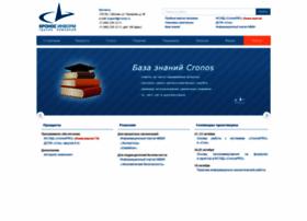 Cronos.ru thumbnail