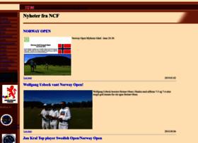 Croquet.no thumbnail