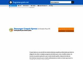 Croquis-xpress.programas-gratis.net thumbnail
