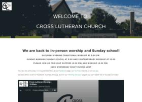 Cross-church.org thumbnail