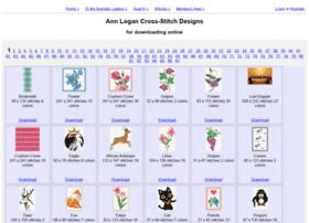 Cross-stitch-pattern.net thumbnail