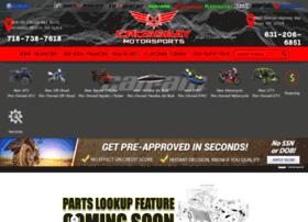 Crossbaymotorsports.com thumbnail