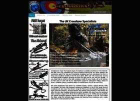 Crossbows4u.co.uk thumbnail