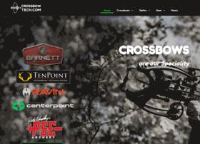 Crossbowtech.com thumbnail