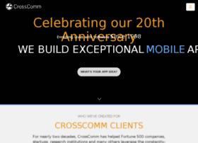 Crosscomm.net thumbnail
