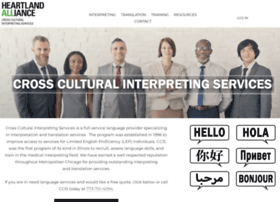 Crossculturalinterpretingservices.org thumbnail