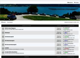 Crossfire-forum-deutschland.de thumbnail