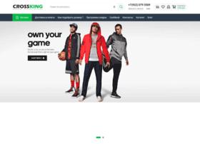 Crossking.ru thumbnail