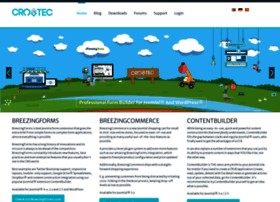 Crosstec.org thumbnail