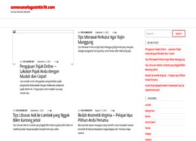 Crosswave.net thumbnail