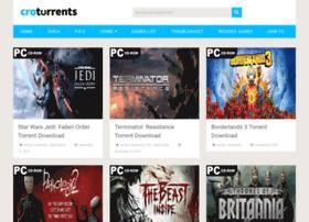 Crotorrent.com thumbnail