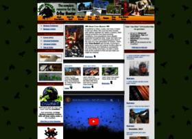 Crowbusters.com thumbnail