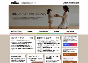 Crown-grp.co.jp thumbnail