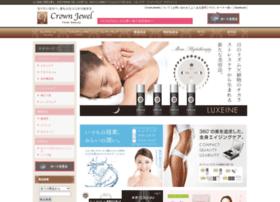 Crown-jewel.co.jp thumbnail