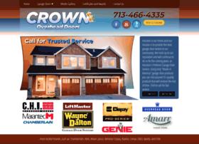 Crowndoor.net thumbnail