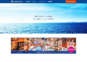 Crownline.jp thumbnail