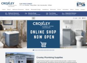 Croxleyplumbing.co.uk thumbnail