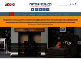 Croydonfireplaces.co.uk thumbnail