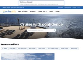Cruisecritic.co.uk thumbnail