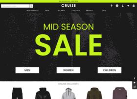 Cruisefashion.com thumbnail