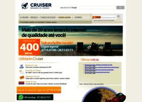 Cruiser.com.br thumbnail