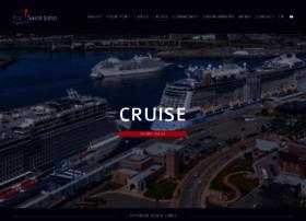 Cruisesaintjohn.com thumbnail