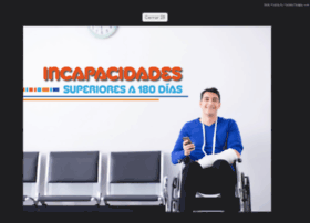 Cruzblanca.com.co thumbnail