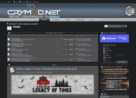 Crymod.net thumbnail