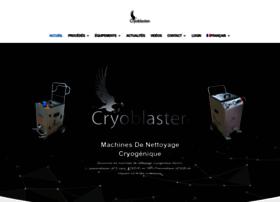 Cryoblaster.fr thumbnail