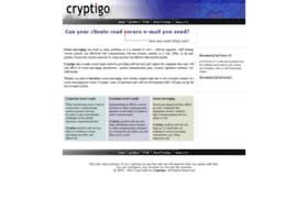 Cryptigo.eu thumbnail