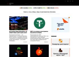 Crypto-fox.ru thumbnail