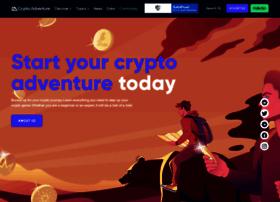 Cryptoadventure.org thumbnail