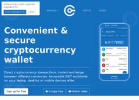 Cryptoantor.com thumbnail