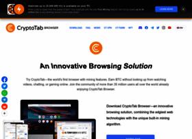Cryptobrowser.site thumbnail