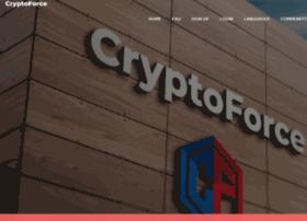 Cryptoforce.world thumbnail
