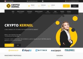 Cryptokernel.biz thumbnail