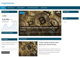 Cryptokrant.nl thumbnail