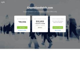 Cryptosandwich.com thumbnail