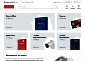 Cryptostore.ru thumbnail