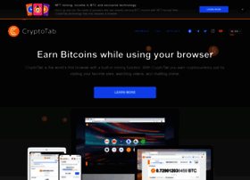 Cryptotab.net thumbnail